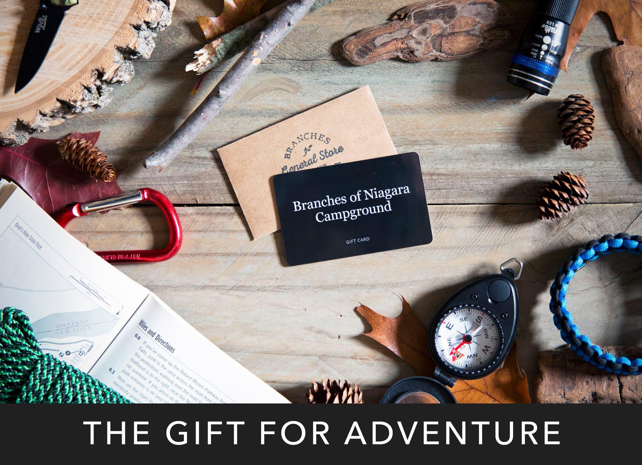 branches of niagara gift card